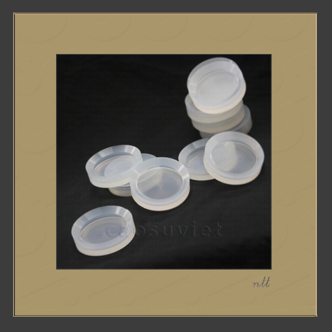 Food contact silicone products